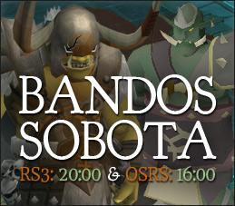 Bandos Sobota